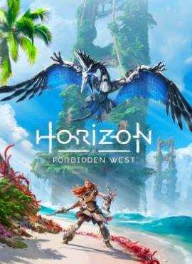 Horizon Forbidden West game specification
