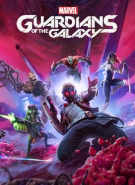 Marvel's Guardians of the Galaxy game specification