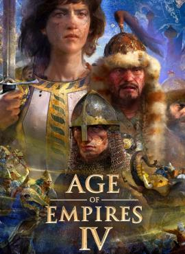 Age of Empires IV game specification