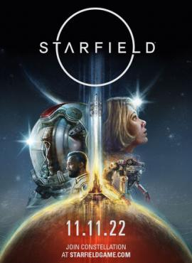 Starfield game specification