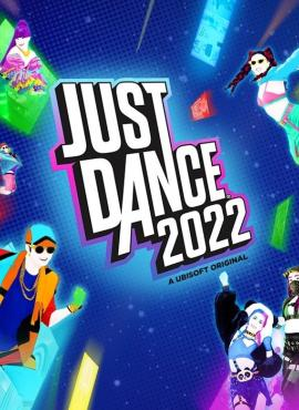 Just Dance 2022 game specification