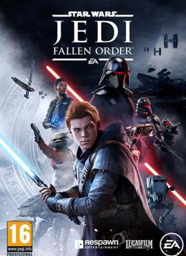 Star Wars Jedi: Fallen Order game specification