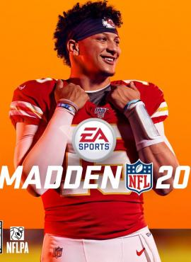 Madden NFL 20 game specification