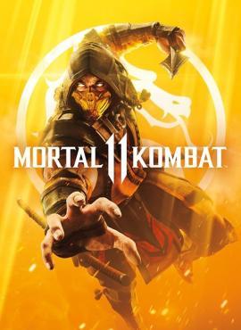 Mortal Kombat 11 game specification