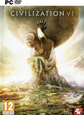 Sid Meier's Civilization VI game specification