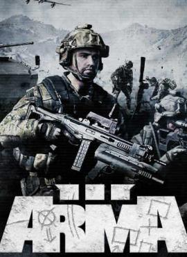 Arma 3 game specification