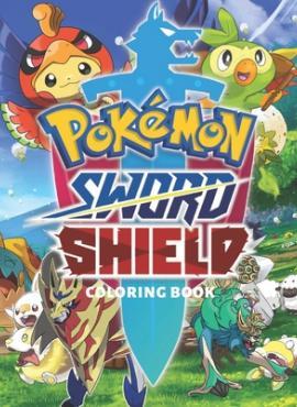Pokemon Sword / Shield game specification