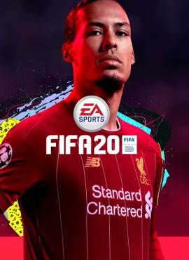 FIFA 20 game specification