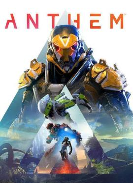 Anthem game specification