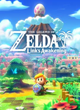 The Legend of Zelda: Link's Awakening game specification