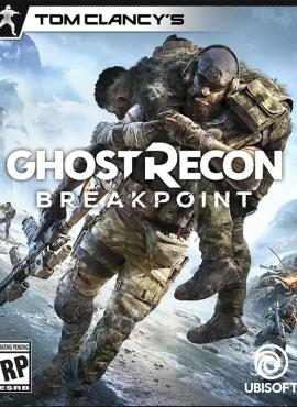 Tom Clancy's Ghost Recon: Breakpoint game specification