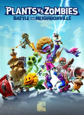 Plants vs. Zombies: Battle for Neighborville game specification