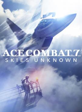 Ace Combat 7: Skies Unknown game specification
