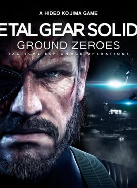 Metal Gear Solid V: Ground Zeroes game specification