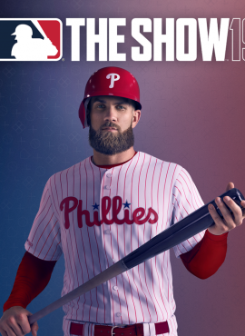 MLB The Show 19 game specification