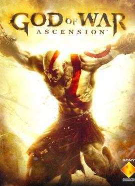God of War: Ascension game specification