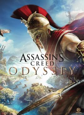 Assassin's Creed Odyssey game specification