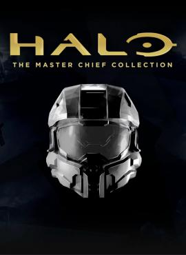 Halo: The Master Chief Collection game specification