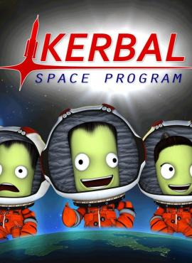 Kerbal Space Program game specification