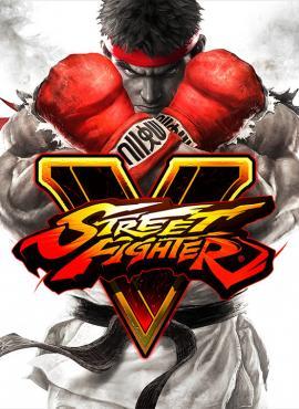 Street Fighter V game specification