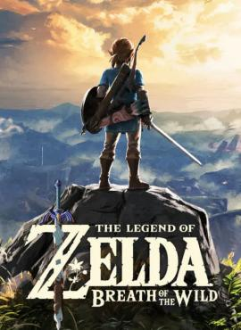 The Legend of Zelda: Breath of the Wild game specification