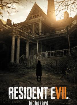 Resident Evil 7: biohazard game specification