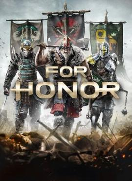 For Honor game specification