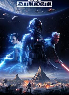 Star Wars Battlefront II game specification