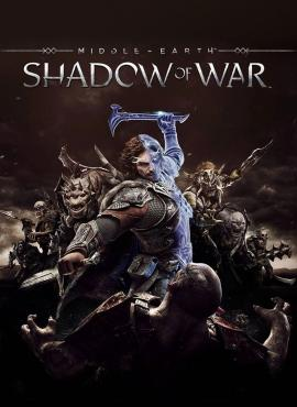 Middle-earth: Shadow of War game specification