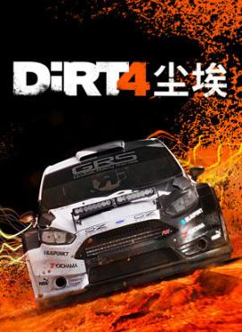 DiRT 4 game specification