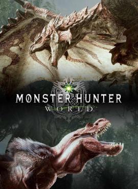 Monster Hunter: World game specification