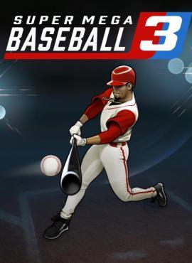Super Mega Baseball 3 game specification