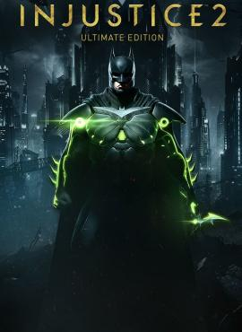 Injustice 2 game specification