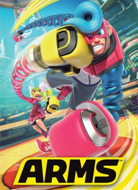 ARMS game specification