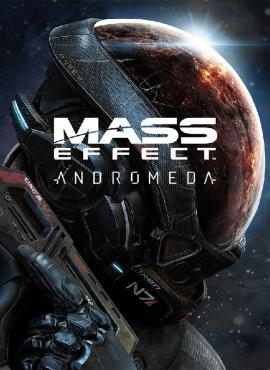 Mass Effect: Andromeda game specification