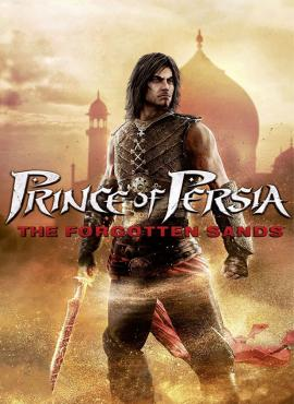 Prince of Persia: The Forgotten Sands game specification