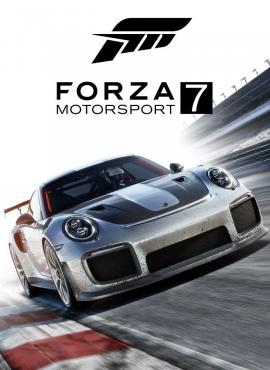 Forza Motorsport 7 game specification