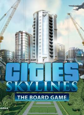 Cities: Skylines game specification