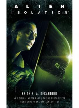 Alien: Isolation game specification