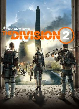 Tom Clancy's The Division 2 game specification
