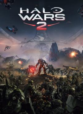 Halo Wars 2 game specification