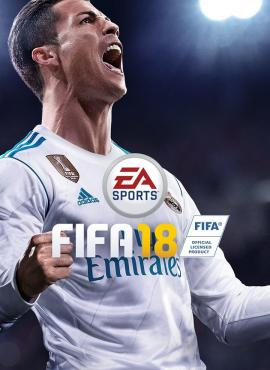 FIFA 18 game specification