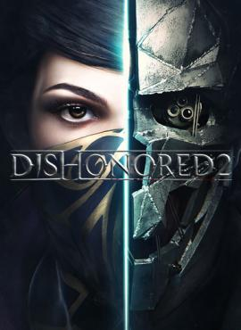 Dishonored 2 game specification