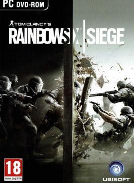 Tom Clancy's Rainbow Six Siege game specification