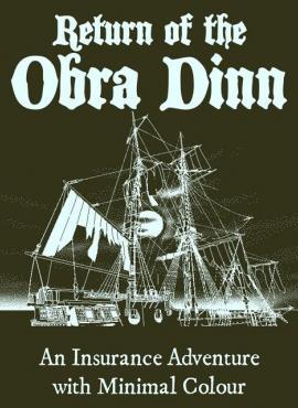Return of the Obra Dinn game specification