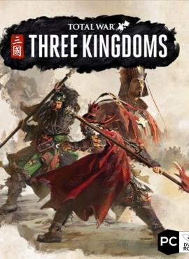 Total War: Three Kingdoms game specification