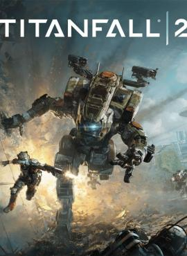 Titanfall 2 game specification