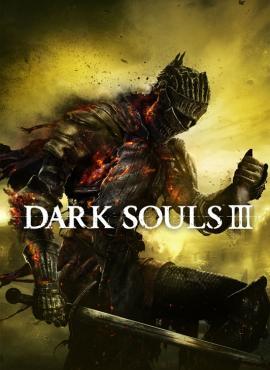 Dark Souls III game specification