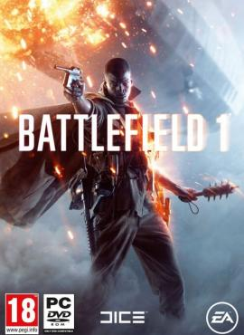 Battlefield 1 game specification