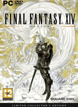 Final Fantasy XIV Online game specification